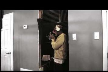 """Curren$y """"The Making Of """"New Jet City"""" Vlog #2"""" Video"""