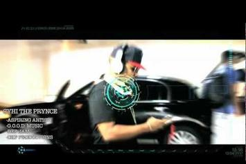 """CyHi The Prynce """"Far Removed"""" Video"""