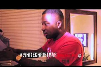 "Troy Ave ""Vlog #1: Can't Pay Bills With Sleep"" Video"