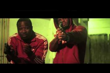 """Troy Ave """"Blanco"""" Video"""