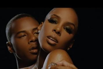 "Kelly Rowland Feat. Lil Wayne ""Ice"" Video"