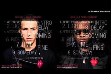 "Khleo Feat. Chris Batson ""Becoming"" Video"