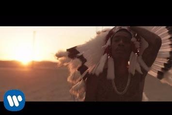 "Wiz  Khalifa Feat. 2 Chainz ""It's Nothin"" Video"