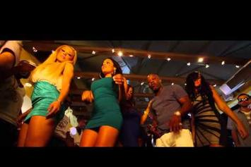 "Rico Rossi  Feat. Too $hort & Baby Bash  ""Take Em Down"" Video"