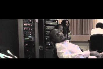 "Mystikal ""In The Studio With DJ Quik"" Video"