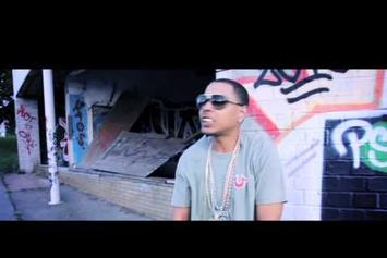 "OJ Da Juiceman Feat. Gunplay ""I Sell"" Video"