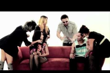 """Baby Bash Feat. Miguel """"Slide Over"""" Video"""