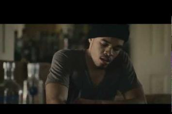 "Maejor Ali  ""The Truth"" Video"