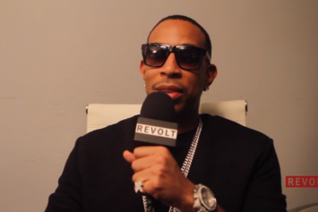"Ludacris Offers Update On ""Ludaversal"""
