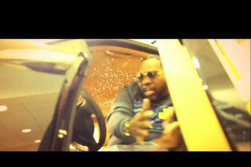 "DJ Absolut Feat. Sheek Louch, Raekwon, Nathaniel, & Uncle Murda ""It's All Love"" Video"