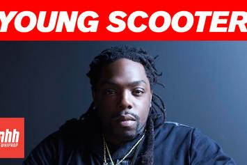 Young Scooter Announces Album Title, Hints At Joint Projects With Future
