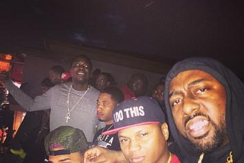 Trae Tha Truth Reveals Title, Artwork & Release Date For New Double Album