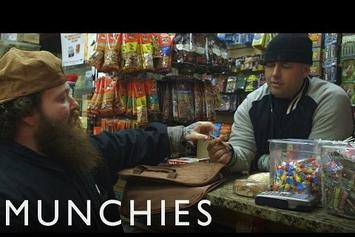 "Action Bronson & Big Body Bes Respond To ""Fuck That's Delicious"" YouTube Comments"
