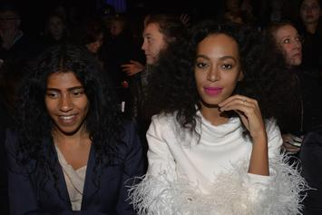 Solange's Creative Partner Stabbed 10 Times In New Orleans
