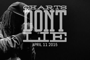 Charts Don't Lie: April 11