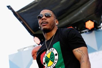 Nelly Is Putting Out A Country Project