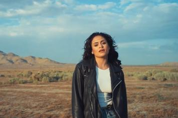 """Kehlani """"You Should Be Here"""" Video"""