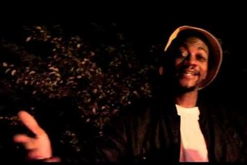 "Archibald Slim Feat. Father, KeithCharles Spacebar, Ethereal ""LMK"" Video"