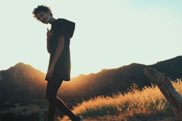 "Willow Smith ""F Q-C #7"" Video"