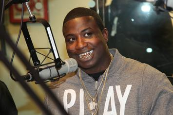 """Gucci Mane Pens Letter To Fans On 10th Anniversary Of """"Trap House"""""""