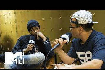 PartyNextDoor Talks Drake & His Recording Process