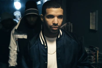 "Drake & Nas Star In Sprite's ""Obey Your Verse"" Commercial"