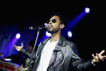 "Miguel Shares 3 New Songs From His ""Wildheart"" Album"