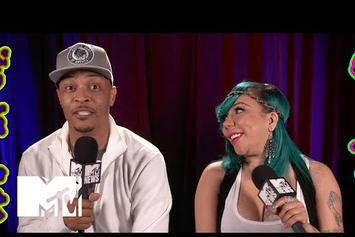 T.I. & Tiny Dispense Expert Relationship Advice
