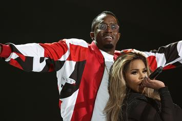 """Diddy On His Fall At The BET Awards: """"I Busted My Ass!"""""""