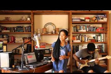 Jhene Aiko Covers Bill Withers Songs
