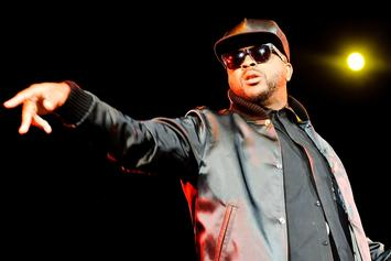 "The-Dream Delays ""Crown Jewel"" Release, Leaves Capitol Records"