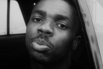 """Vince Staples """"Norf Norf"""" Video"""