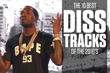 The 10 Best Diss Tracks Of The 2010s