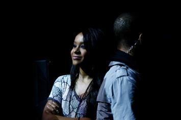 Hip Hop Reacts To The Death Of Bobbi Kristina Brown