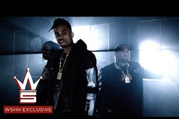 "DJ Mustard Feat. RJ (OMMIO), Skeme ""Body Count"" Video"