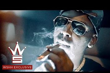 "Young Dolph ""Everyday 420"" Video"