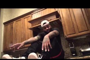 "Kevin Gates ""Tomorrow"" Video"