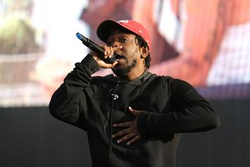 "Kendrick Lamar's ""Alright"" Inspires College Scholarship For Students"