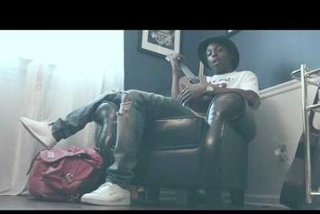 "Dee Goodz ""Black Nigo"" Video"