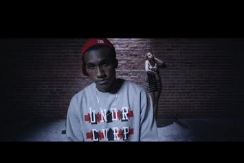 """Hopsin Feat. Dizzy Wright """"Fort Collins"""" Video"""