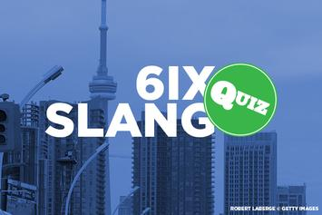 Quiz: Slang From The 6
