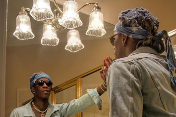"Young Thug Channels Kendrick Lamar & J. Cole For ""Hy!£UN35,"" Confirms Kanye West Collaborations"