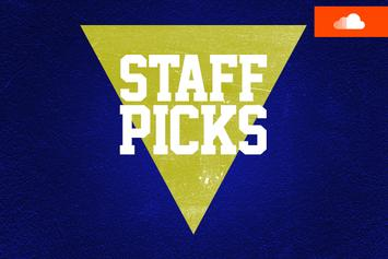 Staff Picks Playlist (September 18)
