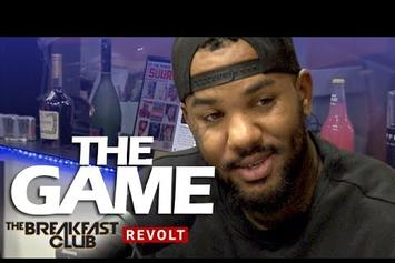 The Game On The Breakfast Club