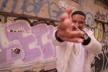 """DJ Kay Slay Feat. Fame, Maino, Papoose, Troy Ave, Uncle Murda """"Straight Outta Brooklyn"""" Video"""
