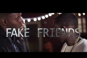 "Kidd Kidd ""Fake Friends"" Video"