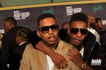 BET Hip Hop Awards 2015 Green Carpet Interviews: T-Pain, DeJ, Esco, & More