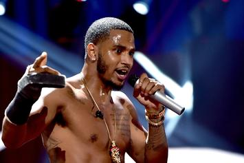 Trey Songz Owes The IRS $750,000