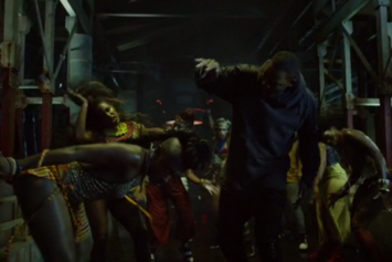 "Bomba Estéreo Feat. Will Smith ""Fiesta (Remix)"" Video"