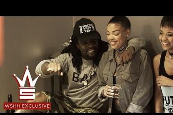 """Wale Feat. Skeme """"Know Me"""" Video"""